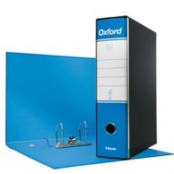 Registratore Oxford G85 D.8 cm. f.to Protocollo