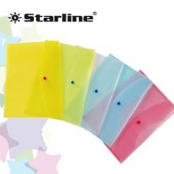 Buste con bottone 22x30 Starline