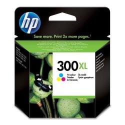Cartuccia Hp 300XL colore