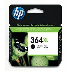 Cartuccia Hp 364XL nera