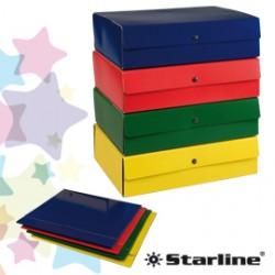 Scatola progetto D12 Starline