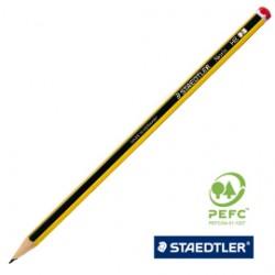 Scatola 12 matite Staedtler Noris 120