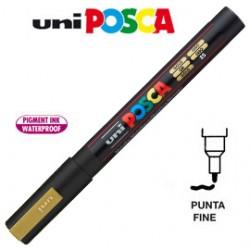 Marcatore Uniposca PC3M