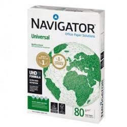 Risma carta f.to A4 80 Gr. Navigator