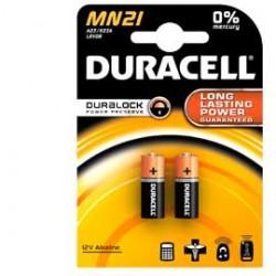 Batterie Duracell 12 V MN21