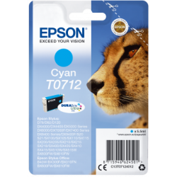 Cartuccia Epson T0712