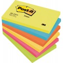 Post-it e biglietti